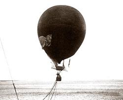andrés luftballong