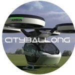 Flygande Taxi redo för provflygning 2018
