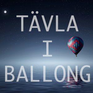 tävla i ballong