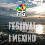 festival international globo leon mexiko